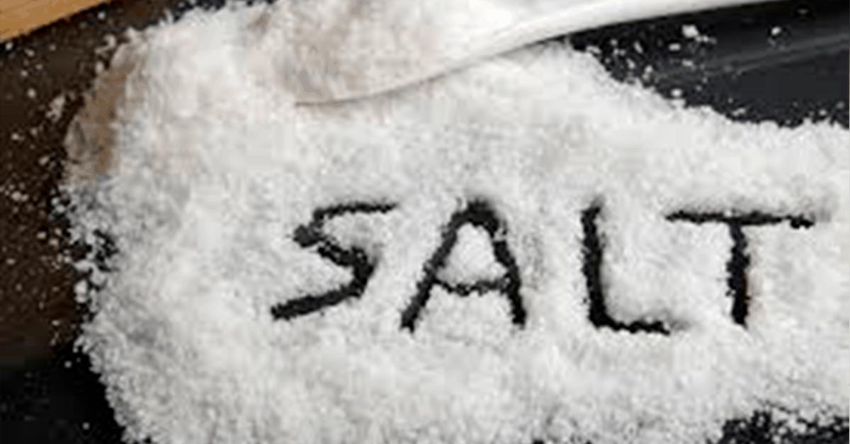Salt Daddy O Que é? Tudo o que você precisa saber sobre Salt Daddy