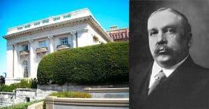 O Primeiro Sugar Daddy a História de Adolph B. Spreckels e Alma de Bretteville